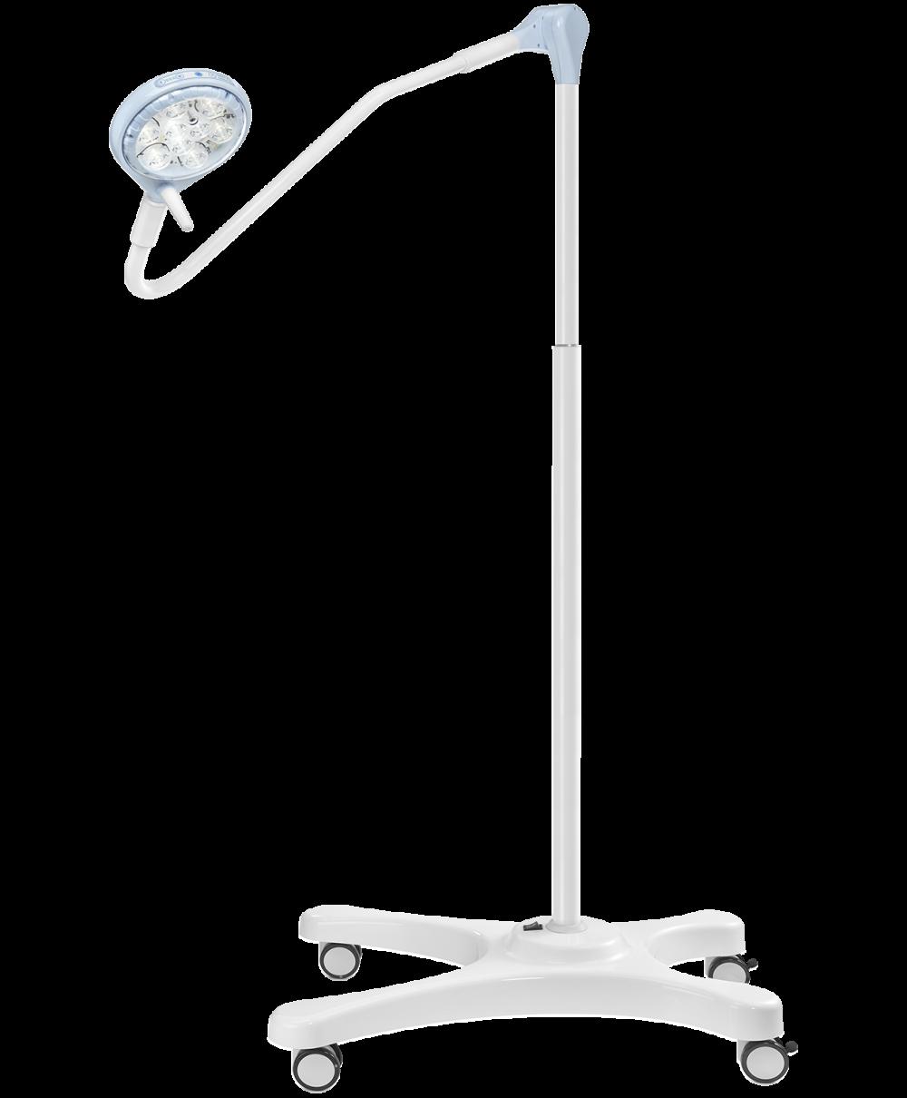 SATPIN-LED